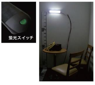 BMO LED薄型キャビンライト ハイパワー6灯 [CH-701H]