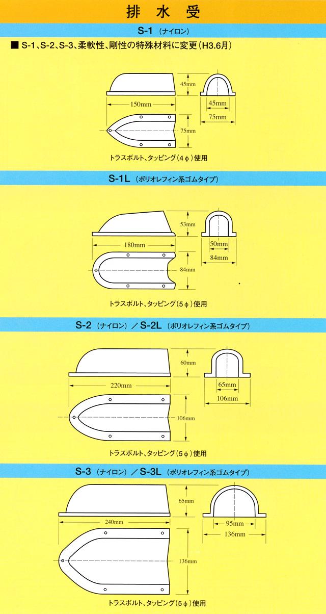 イケダ式 排水受 【イケダ商会】