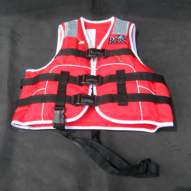 子供用ライフジャケット 救命胴衣Jr-1S & Jr-1M 【 OCEANLIFE - オーシャン 】 船舶検査品です☆