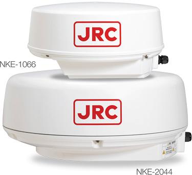 船舶用レーダー JMA-1030 [JRC]