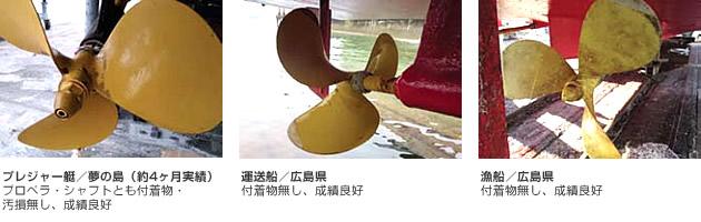 ニューペラクリンPLUS 金属防汚塗料 【中国塗料】